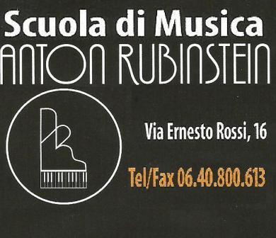 Associazione Anton Rubinstein presenta: Concerto